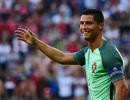 """C.Ronaldo: """"Trận đấu với Hungary quá điên rồ"""""""