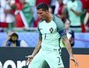 Chiêm ngưỡng siêu phẩm đánh gót của C.Ronaldo vào lưới Hungary