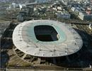 Chiêm ngưỡng 8 sân vận động tổ chức các trận đấu vòng 1/8 Euro 2016