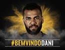 Daniel Alves chính thức cập bến Juventus