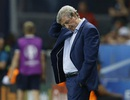 Roy Hodgson từ chức HLV đội tuyển Anh