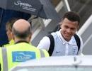 Đội tuyển Anh buồn bã về nước sau cú sốc ở Euro 2016