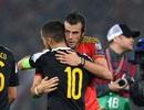 """Cầu thủ Bỉ: """"Hazard đẳng cấp kém Gareth Bale"""""""