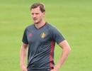 Chấn thương nghiêm trọng, tuyển thủ Bỉ chia tay Euro 2016