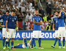 Italia bị loại ở tứ kết Euro 2016: Lời cuối cho cuộc tình