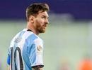 Báo Argentina đưa tin Messi rút lại quyết định từ giã đội tuyển quốc gia