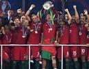 Nhìn lại kỳ Euro 2016 dưới góc nhìn hoạt họa