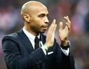 Mâu thuẫn với HLV Wenger, Thierry Henry chia tay Arsenal
