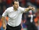 Đội tuyển Bỉ sa thải Marc Wilmots, có thể bổ nhiệm Van Gaal