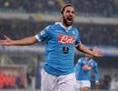 Báo giới Italia khẳng định Higuain sẽ gia nhập Arsenal