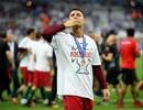 """C.Ronaldo: """"Tôi sẽ trở lại và mạnh mẽ hơn"""""""