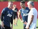 HLV Mourinho vô tình để lộ chiến thuật của MU