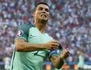 C.Ronaldo đánh đổi sự nghiệp để đá… siêu cúp châu Âu