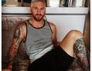 Messi gây sốc bằng kiểu tóc mới lạ mắt
