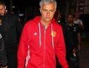 """Về Manchester lúc 5 giờ sáng, Mourinho """"ép"""" học trò tập luyện"""