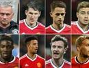 """Lộ """"danh sách đen"""" 9 cầu thủ bị thanh lý của Mourinho"""