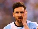 Messi không trở lại đội tuyển Argentina vào tháng 9/2016