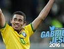 """Chi 27 triệu bảng, Man City chính thức sở hữu """"thần đồng"""" Brazil"""