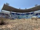 Xót xa trước cảnh hoang tàn của các công trình phục vụ Olympic
