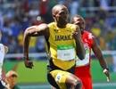 Xuất phát chậm, Usain Bolt vẫn ung dung vượt qua vòng loại 100 mét