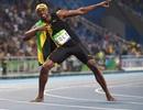 Usain Bolt lần thứ 3 liên tiếp đoạt HCV Olympic nội dung 100 mét
