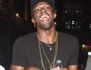 """""""Chán"""" đất Brazil, Usain Bolt sang London thác loạn với dàn chân dài"""