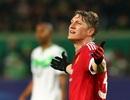 MU chấp nhận bán Schweinsteiger với giá rẻ như cho