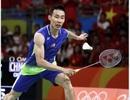 Hụt HCV Olympic, Lee Chong Wei vẫn nhận được căn hộ, xe hơi