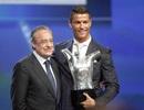 """C.Ronaldo bất ngờ muốn """"nhường giải"""" cho Griezmann"""