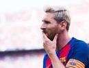 Barcelona xác nhận tin xấu về Messi