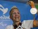 VĐV lùi ngày tìm tới cái chết vì đoạt huy chương ở Paralympic