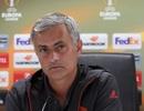 """Mourinho: """"Tôi không muốn chơi ở Europa League"""""""