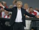 Khả năng Mourinho bị sa thải tăng đột biến