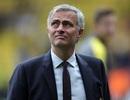 HLV Mourinho có thành tích tệ nhất sau 15 năm