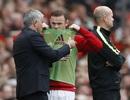 Mourinho gặp riêng để lên lớp Wayne Rooney