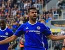 Diego Costa không ngừng ghi bàn, Conte khoái chí