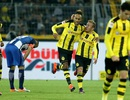 "Aubameyang tỏa sáng, Dortmund… ""hút chết"""