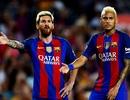 Đội hình khủng kết hợp giữa Barcelona và Man City