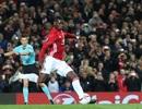 """Paul Pogba: """"Tôi bảo Rooney nhường mình đá phạt đền"""""""