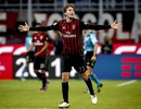 Thần đồng lập siêu phẩm, AC Milan xuất sắc quật ngã Juventus