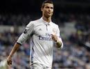 """""""Loạn"""" phòng thay đồ Real Madrid vì C.Ronaldo"""