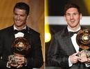 CĐV Real Madrid bất ngờ quay lưng với C.Ronaldo, ủng hộ Messi
