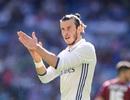 Gareth Bale chính thức ký hợp đồng khủng với Real Madrid
