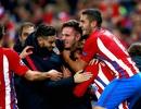 Bayern Munich và Atletico giành vé vào vòng knock-out Champions League