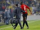 Paul Pogba chấn thương, MU lâm vào thế khó