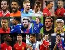 FIFA công bố 23 đề cử cho danh hiệu Cầu thủ xuất sắc nhất thế giới