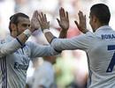 C.Ronaldo chính thức gia hạn hợp đồng với Real Madrid