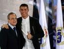 Real Madrid ký hợp đồng khủng với C.Ronaldo: Nước cờ sai lầm?