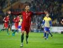 Bồ Đào Nha - Latvia: C.Ronaldo gây thất vọng tới bao giờ?