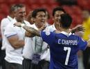 Đội tuyển Thái Lan nhận thưởng lớn nếu vô địch AFF Cup 2016